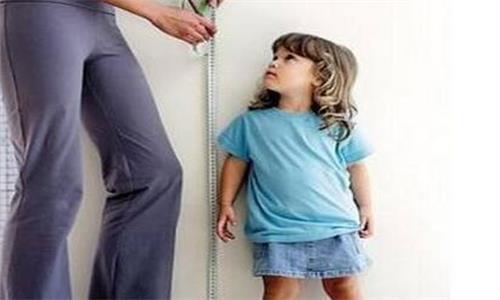 孩子身高和什么有关?身高受基因影响大,还是后天影响大
