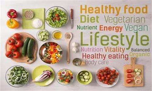 健康生活习惯_十大健康生活标准越来越健康