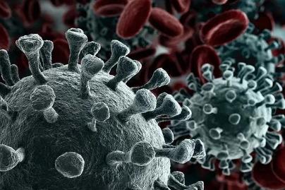 新冠肺炎患者出院后复发,还会传播病毒么?