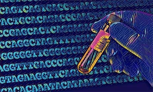 基因检测能预防癌症?身体的健康需要做基因检测来判断